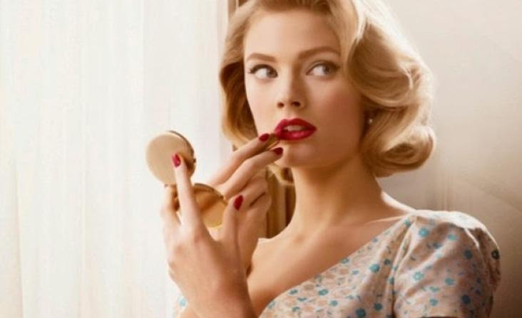 Η συμβουλές ομορφιάς για την ημέρα της γυναίκας