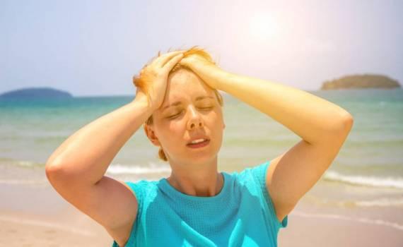 Ηλίαση & Θερμοπληξία: Συμβουλές για πρόληψη και αντιμετώπιση