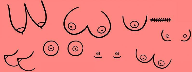 Ιατρικό τατουάζ θηλής