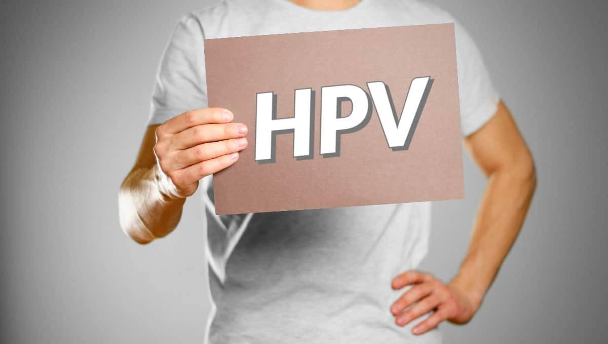 HPV - Κονδυλώματα στον Άντρα